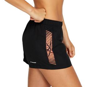 "asics Icon 4 ""shorts Damer, sort"